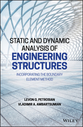 Static and Dynamic Analysis of Engineering Structures