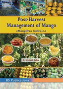 Post-Harvest Management of Mango