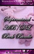 Supernatural AB/DL Book Bundle