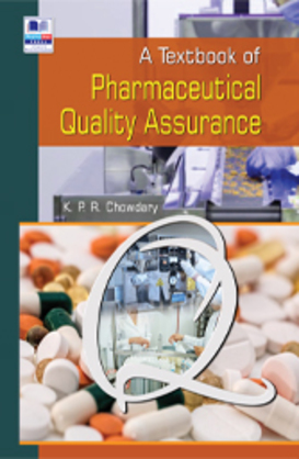 A Textbook of Pharmaceutical Quality Assurance