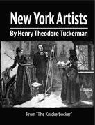 New York Artists