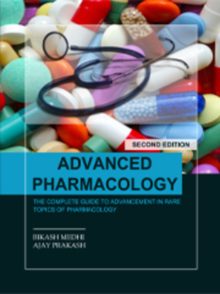 Advanced Pharmacology