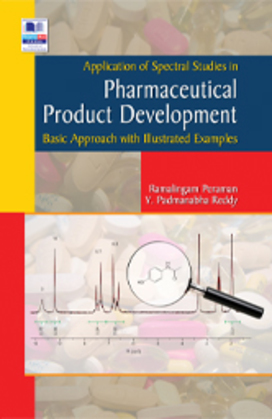 Application of Spectral Studies in Pharmaceutical Product development