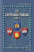 Les Castelnau-Tursan (Tome 2)