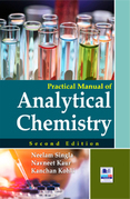 Practical Manual of Analytical Chemistry