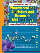 Pharmaceutical Statistics and Research Methodology