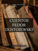 Cuentos Fedor Dostoiewski)