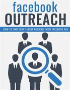 Facebook Outreach