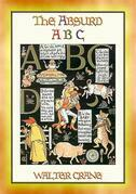 THE ABSURD ABC - a satirical look at the world of Nursery Rhymes and Fairy Tales