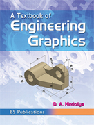 A Textbook of Engineering Graphics