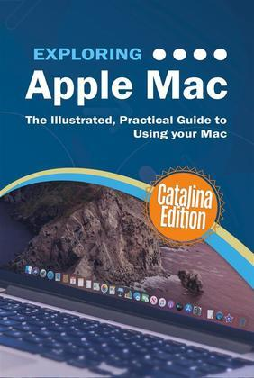 Exploring Apple Mac Catalina Edition