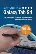 Exploring Galaxy Tab S4