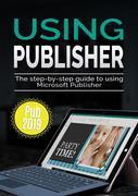 Using Publisher 2019