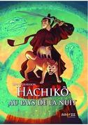 Hachiko au pays de la nuit