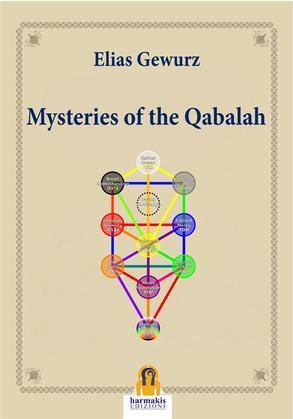 Mysteries of the Qabalah