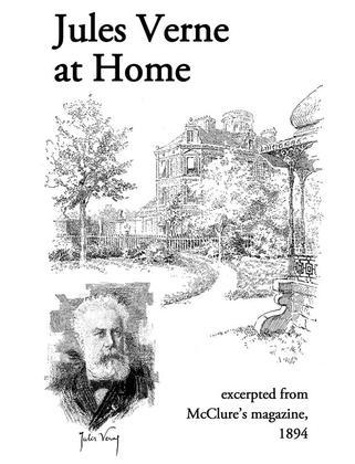 Jules Verne at Home