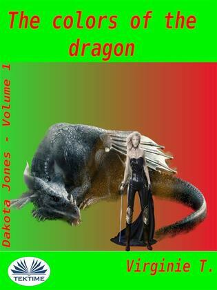 The Colors Of The Dragon