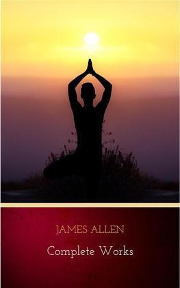 James Allen 21 Books: Complete Premium Collection