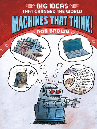 Machines That Think!