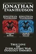 True Love Vs Everlasting War Duology Omnibus