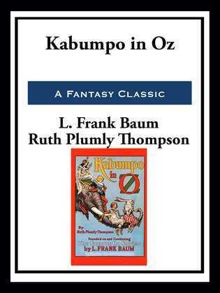 Kabumpo in Oz