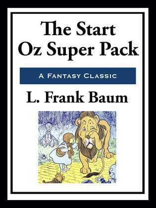 The Start Oz Super Pack