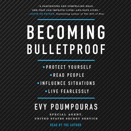Becoming Bulletproof