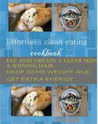 Effortless Clean Eating Cookbook