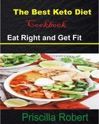The Best Keto Diet Cookbook