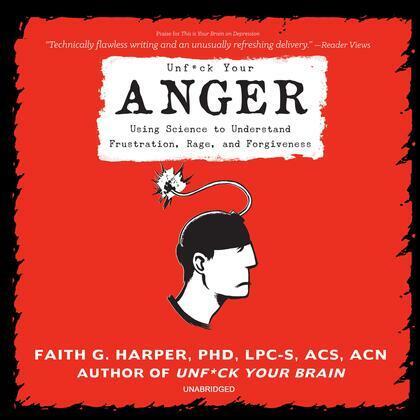 Unf*ck Your Anger
