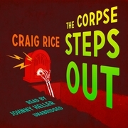 The Corpse Steps Out