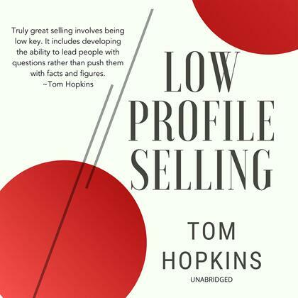 Low Profile Selling