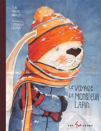 Le voyage de monsieur Lapin