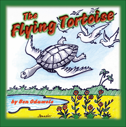 The Flying Tortoise