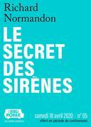 La Biblimobile (N°05) - Le secret des sirènes