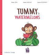 Tummy's watermelons