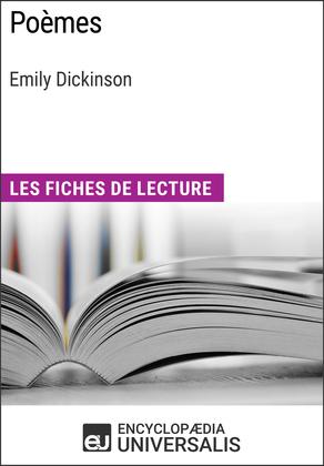 Poèmes d'Emily Dickinson