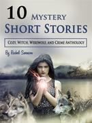 10 Mystery Short Stories