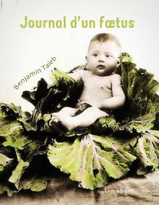 Journal d'un fœtus