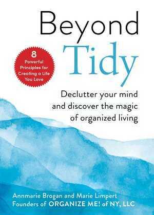 Beyond Tidy