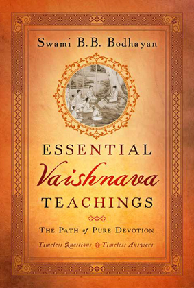 Essential Vaishnava Teachings