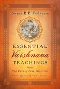 Essential Vaishnava Teachings