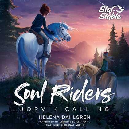 Soul Riders