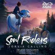 Soul Riders (Book 1)