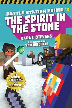 The Spirit in the Stone