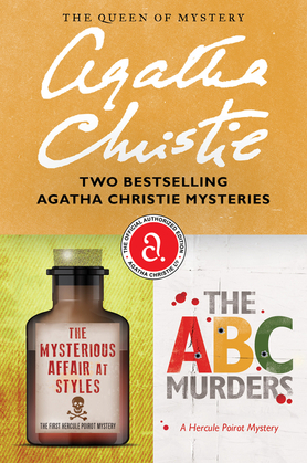 The Mysterious Affair at Styles & The ABC Murders Bundle