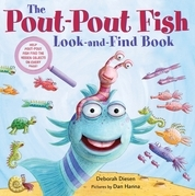 The Pout-Pout Fish Look-and-Find Book