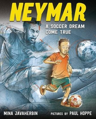 Neymar: A Soccer Dream Come True