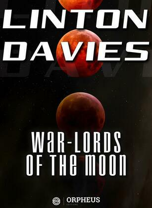 War-Lords of the Moon