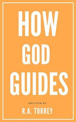 How God guides
